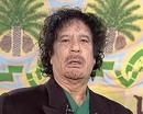 Каддафи готовит Европе красивый конец