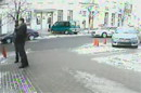 Видео: кто штурмовал офис БЮТ