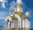 Как владыка Иосиф в Запорожье дважды наваривался на постройке храма