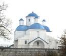 Церкви передали церковь на территории исторического монастыря
