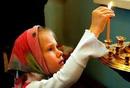 Лучшие рецепты детского постного стола