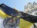 Видео: в Киеве прошло анафематствие Мазепе и Филарету Денисенко