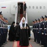 Патриарх Московский Кирилл рекомендовал США не пускать Украину в НАТО