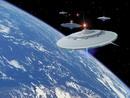 К Земле движутся три гигантских космических корабля – они уже пересекли орбиту Плутона