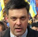 Партия Регионов раскручивает националистическую карту в пику Тимошенко
