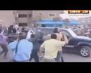 Видео: эль-Барадеи закидали камнями