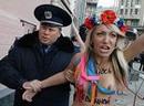 На деньги Коломойского экс-бютовцы заказывают девочек из  Femen