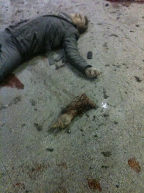 Теракт в Домодево заснят на видео, видео и фото с места взрыва, погибло 35 человек