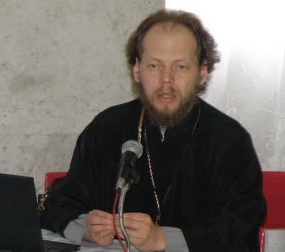 Прот. Георгий Коваленко
