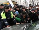 расценки Тимошенко для майдаунов повысили теперь 150-170 грн.