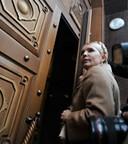 Генпрокуратура Украины не разрешила находящейся под следствием Ю.Тимошенко поехать в Брюссель
