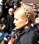 Заявление Тимошенко о применении в Макеевке политтехнологий цинично и безответственно, заявило СБУ